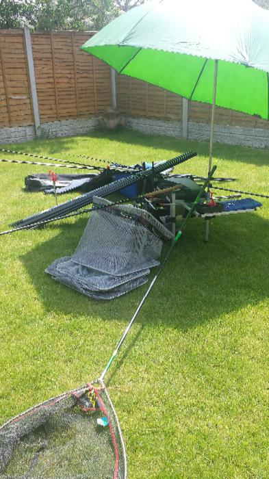 Fishing Tackle Ideal For Beginner Price Reduced