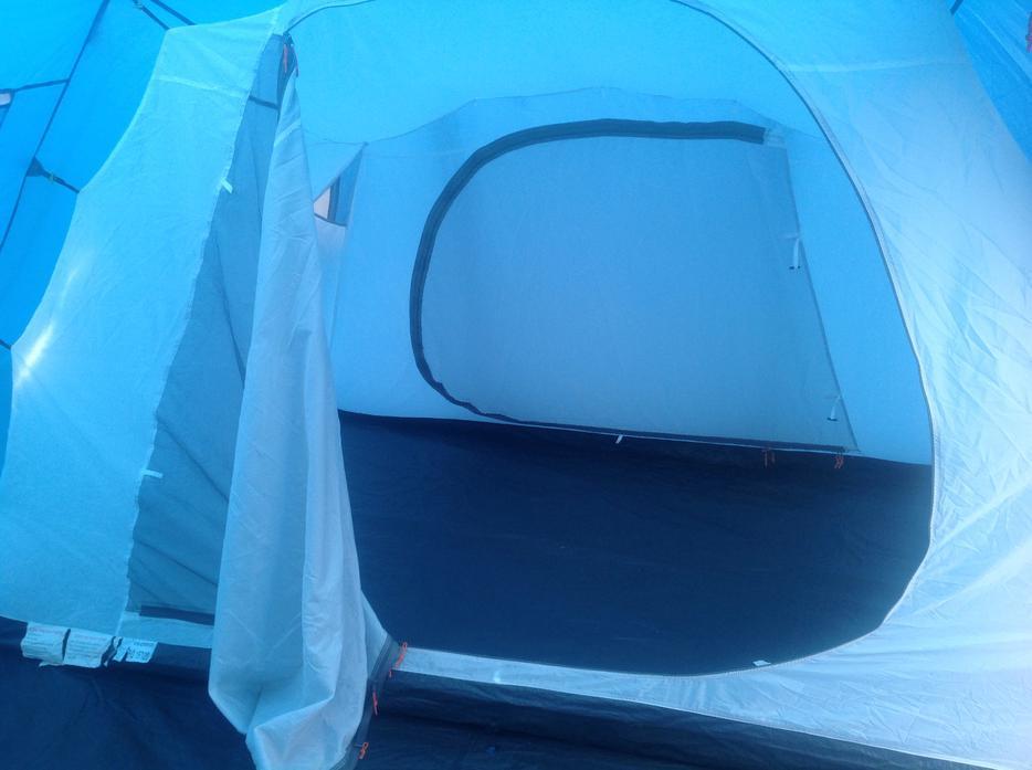 Regatta 8 Berth Premium Tent Amp Carpet West Bromwich