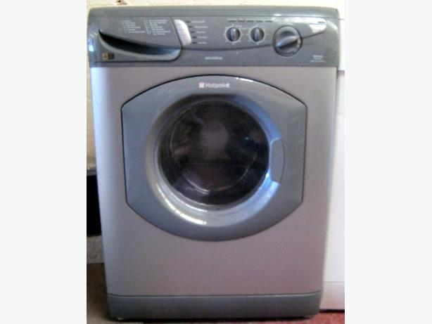 hotpoint silver wd440 washer dryer all in one washing machine with rh usedsandwell co uk Sony User Guide Instruction Manual
