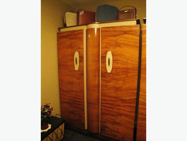 2 double wardrobe his hers vintage classic wardrobe for for His and hers wardrobe