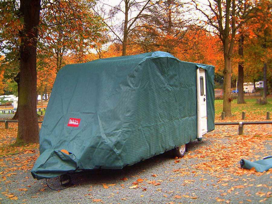 Pro Tec Luxury Caravan Cover Kingswinford Walsall