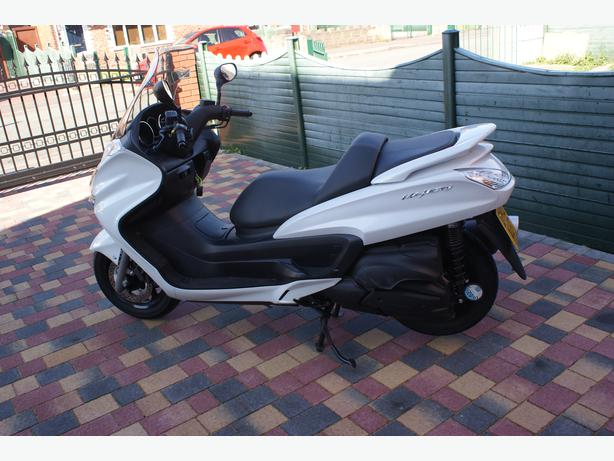 Yamaha majesty yp400 maxi scooter walsall wolverhampton for Yamaha majesty 400 for sale near me