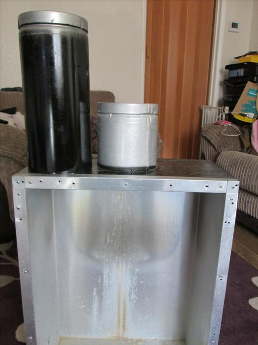 Gas Flue Liner Twin Wall Wolverhampton Dudley
