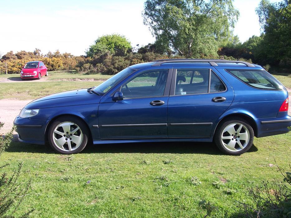 Economical Estate Cars Used