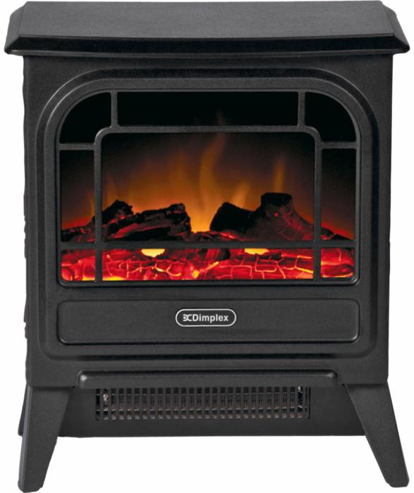 dimplex micro electric fire willenhall wolverhampton. Black Bedroom Furniture Sets. Home Design Ideas