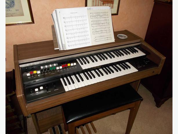 free yamaha electronic organ dudley wolverhampton