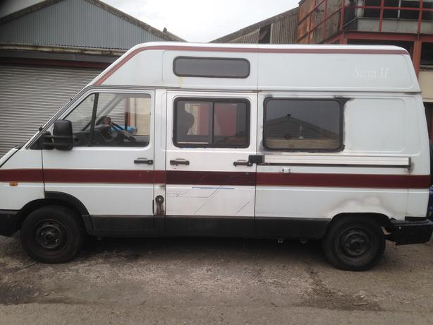 caravans. Motorhome and  camperss wanted