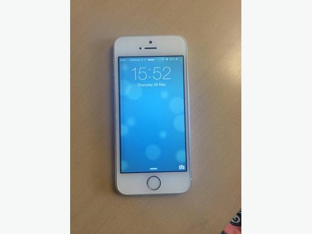 used iphone 5s for sale iphone 5s for tipton wolverhampton 18143