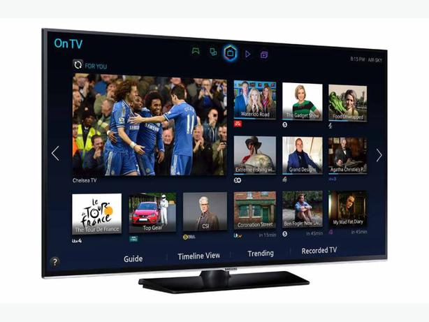 samsung smart tv 40 inch led wireless wifi sandwell dudley. Black Bedroom Furniture Sets. Home Design Ideas
