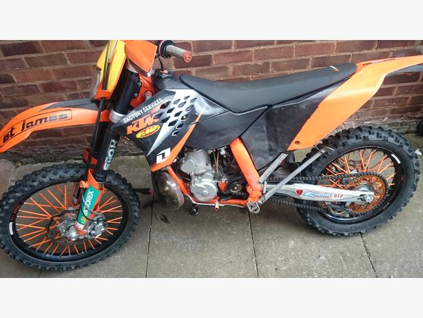 Ktm  For Sale Qld Gumtree
