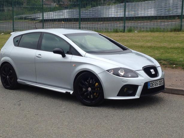 2006 seat leon cupra rep buckets tfsi250bhp px welocme other wolverhampton. Black Bedroom Furniture Sets. Home Design Ideas