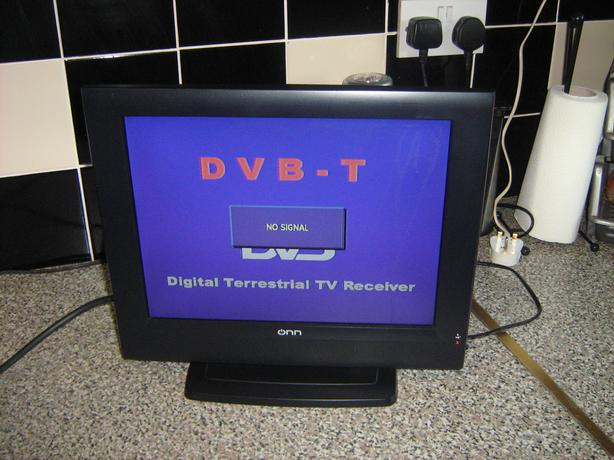 Onn 15 Quot Lcd Television Wednesbury Dudley