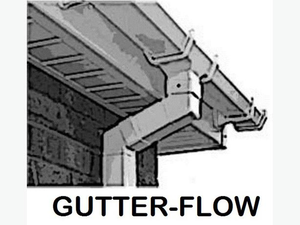 GUTTER-FLOW Proffessional Guttering Cleaning Service