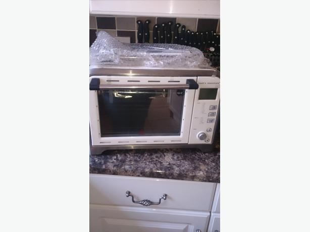 Cooks Essentials QVC 801963 toaster oven Kingswinford, Wolverhampton