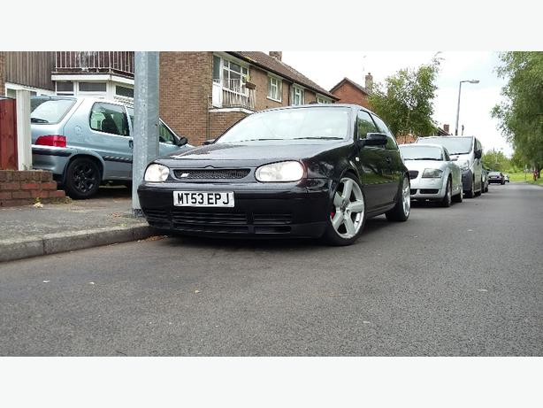 Golf Mark 6 Golf Mark 4 gt Tdi 6 Speed