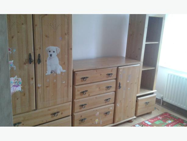 Kids bedroom furniture set wolverhampton wolverhampton for Used kids bedroom furniture