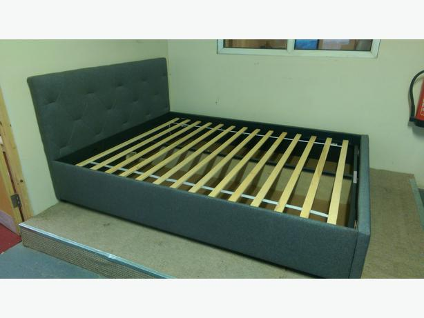 Homebase King Size Bed