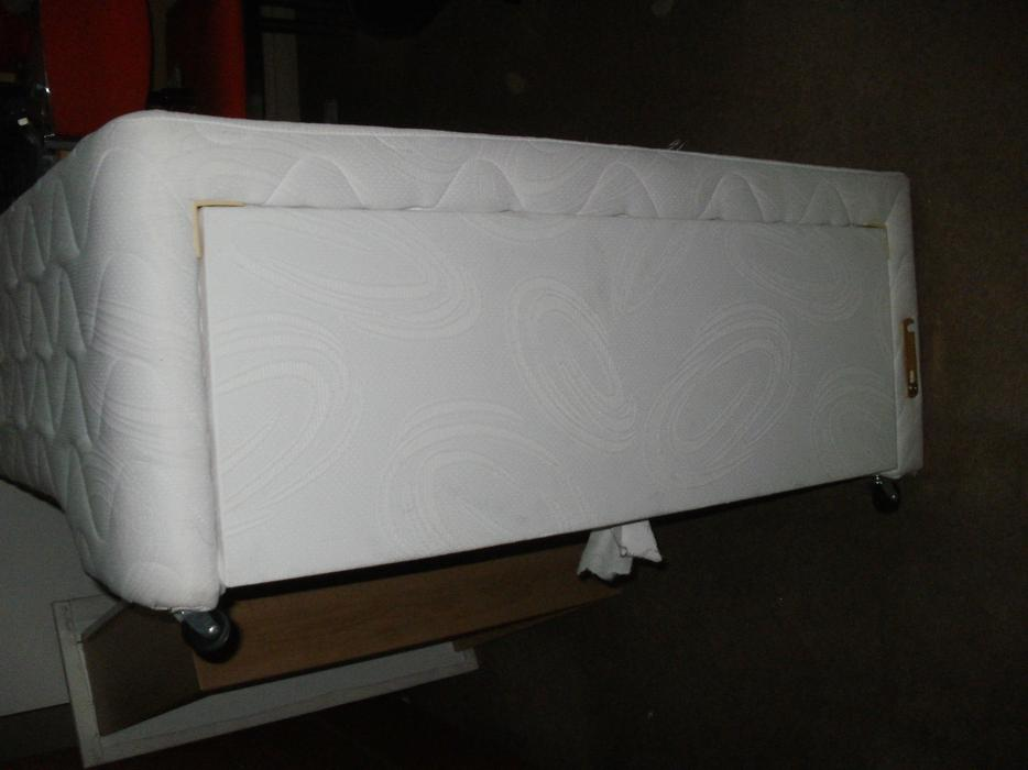 Double Divan Bed Base Stourbridge Dudley