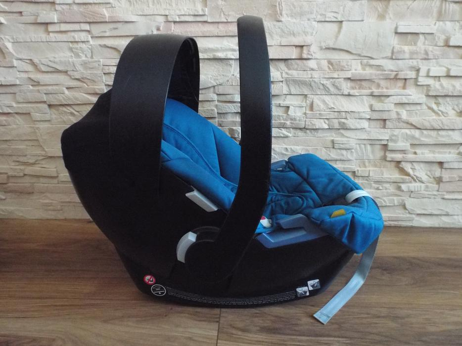 Mamas And Papas Cybex Car Seat Cover