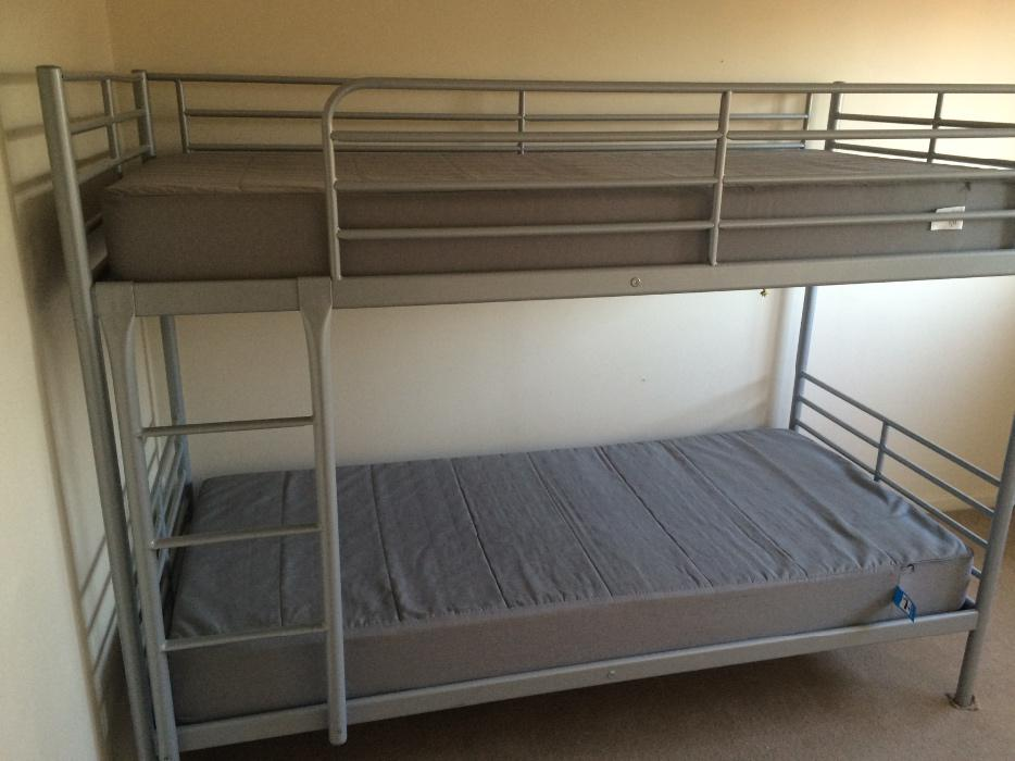 Bunk Beds Used Dudley