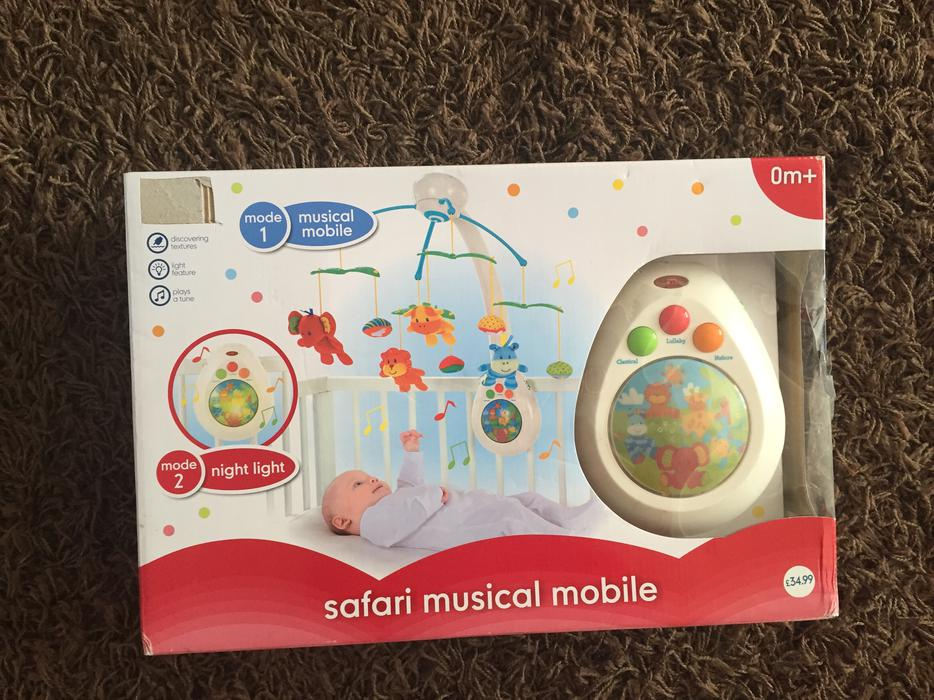 Brand New Toys : Brand new toys mothercare vtec safari brierley hill dudley