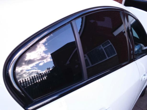 Vinyl Wrapping Specialist Bonnet or roof wrapping from £65