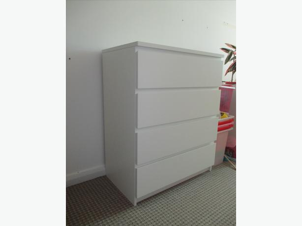 Ikea malm chest of drawers bilston wolverhampton - Mobile malm ikea ...