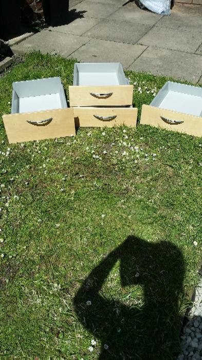 ikea used kitchen granite worktop splashback brierley hill dudley. Black Bedroom Furniture Sets. Home Design Ideas