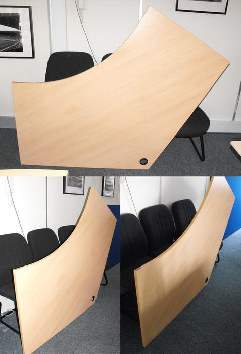 office table tops for sale excellent condition 15 each