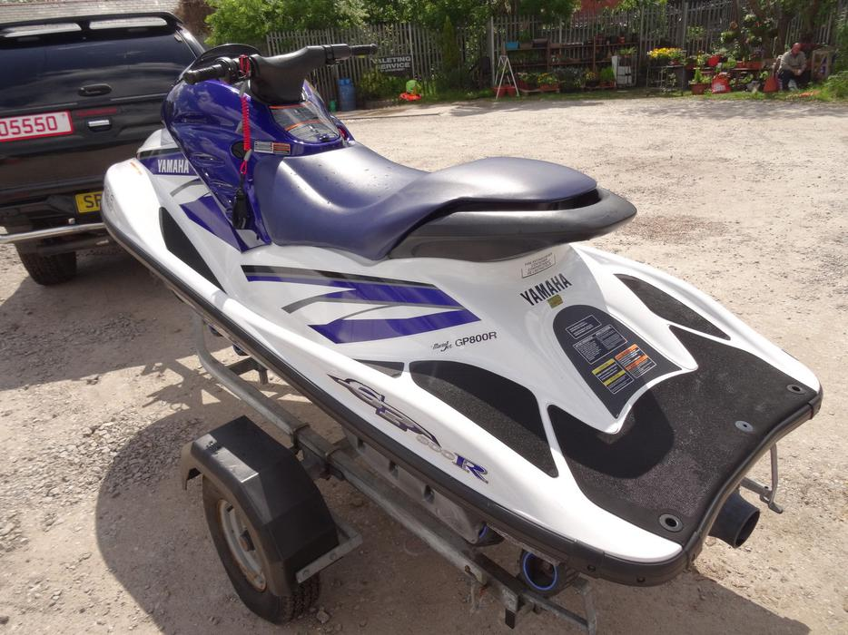 Where Does Yamaha Wave Runner Come From