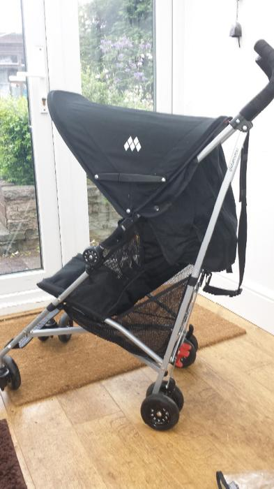 Maclaren Globetrotter Stroller Buggy West Bromwich