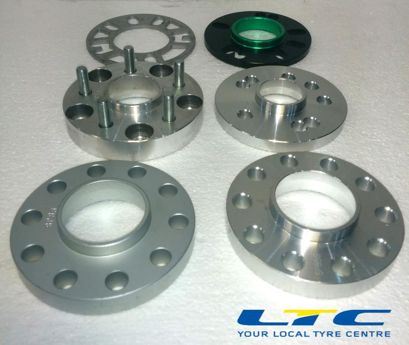 Nuts And Bolts Wheel : Wheel spacers lockers nuts bolts and many more