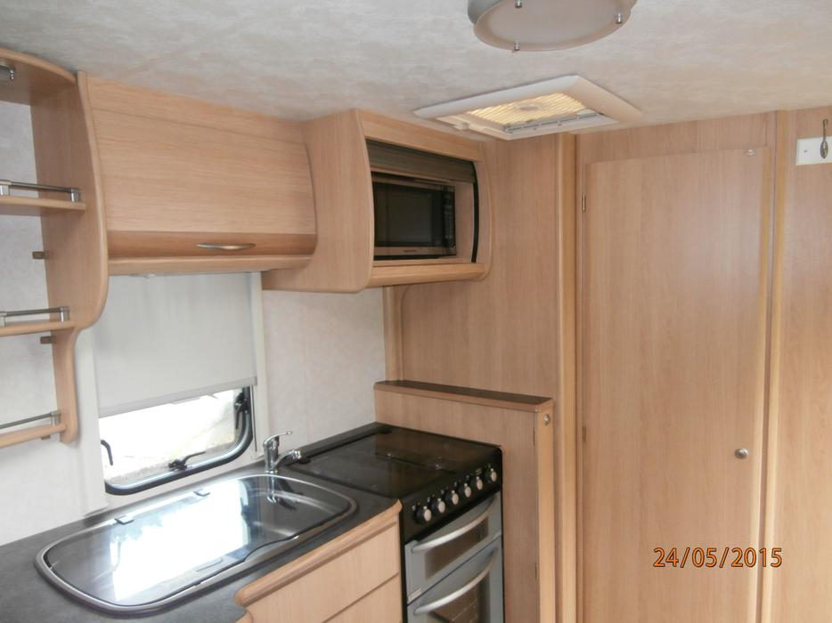 Coachman amara 450 2 kingswinford dudley Amara homes