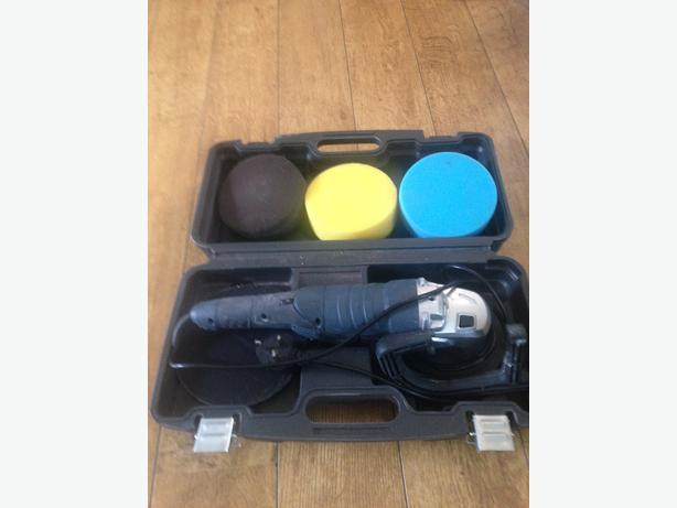 Electric Car Polishers Prices Uk