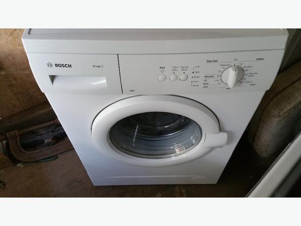 bosch maxx 5 waschmaschine bosch maxx 7 exclusiv. Black Bedroom Furniture Sets. Home Design Ideas