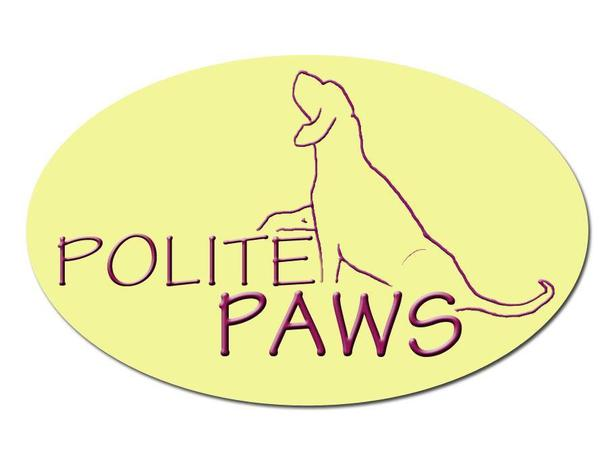 Polite paws puppy and dog training classes