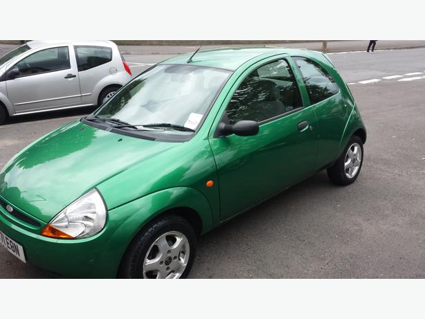 2000 ford ka with power steering wednesbury dudley. Black Bedroom Furniture Sets. Home Design Ideas