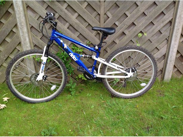 Buy Muddyfox Prevail Hardtail Bike at Argos. Thousands of products for same day delivery £, or fast store collection.
