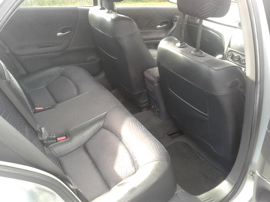 renault laguna dynamique 1 8 16v 2003 bilston dudley. Black Bedroom Furniture Sets. Home Design Ideas