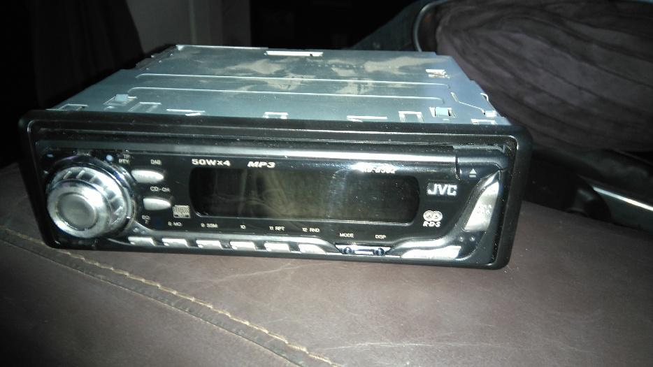Car Stereo Used Walsall