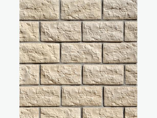 Elevation Stone Cladding : Imitation stone cladding tiles outside black country