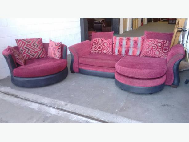 Dfs 2 Seater Leather Sofa Images