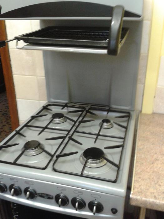 Leisure Sterling 50 Eye Level Grill Gas Cooker Walsall Sandwell