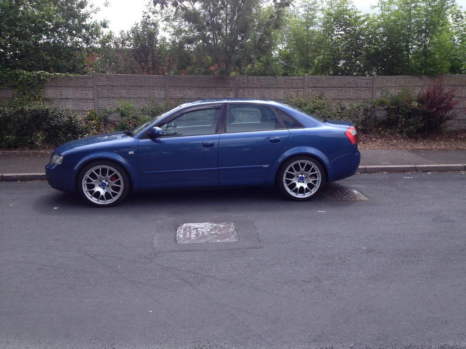 Audi A4 1 9 Tdi Sport Swop For Van Or Sell Stourbridge Dudley