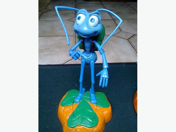 disney pixar ant