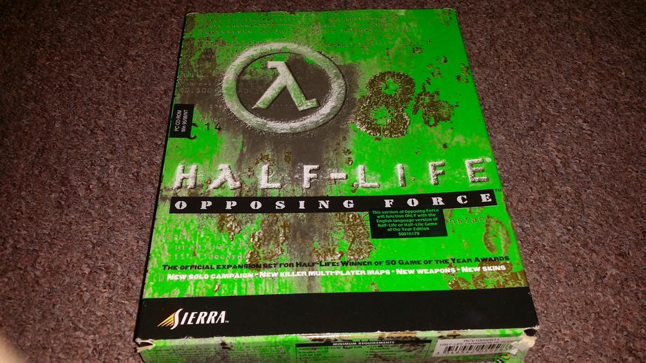 Half life 2 User Manual