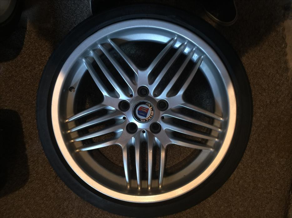 Bmw Alpina Wheels E46 E92 E85 Bilston Wolverhampton