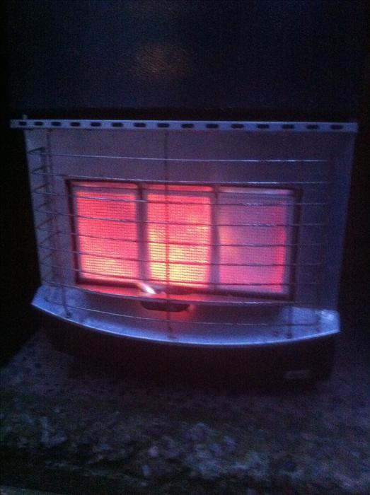 Valor Calor Gas Heater Dudley Wolverhampton