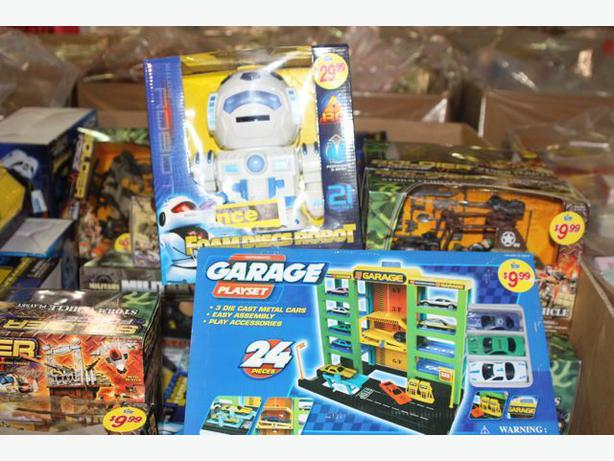 Overstock toys pallets other sandwell for Toy pallets