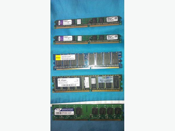1GB PC RAM